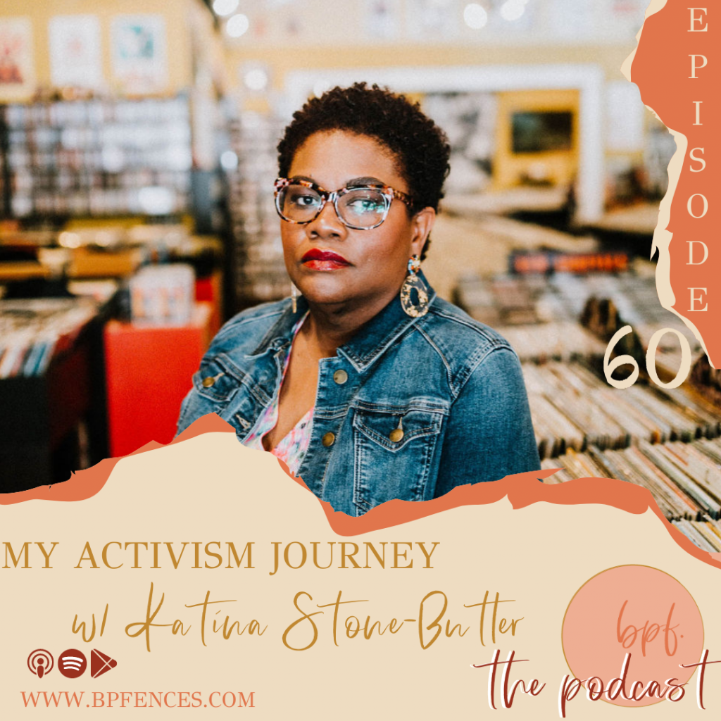activist, allyship, authentic storytelling, authenticity, Benfordene Smith, Beyond Picket Fences, Black History for White People, black lives matter, Black Requiem, BLM, bpfences, Breonna Taylor, broken penal system, children of color, de-facto segregated schools, diversity and inclusion, ELijah McClaine, equality, equity, George Floyd, implicit bias, Katina Stone-Butler, KBUncomplicated, Mandi Benecke, minority, Miztick, Naomi Marquez, open minded, over sentencing, police brutality, racial inequity, racism, school to prison pipeline, solidarity, storytelling podcast, systemic oppression, systemic racism, Tamir Rice, The Fountain, true stories, vulnerability, vulnerable, white privilege, women empowerment, women helping women, wrongly accused, wrongly convicted